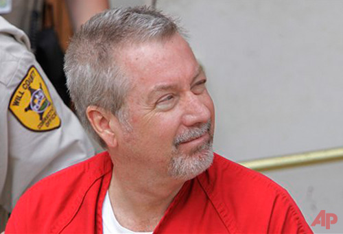 Drew Peterson Photo / AP Spencer Green File