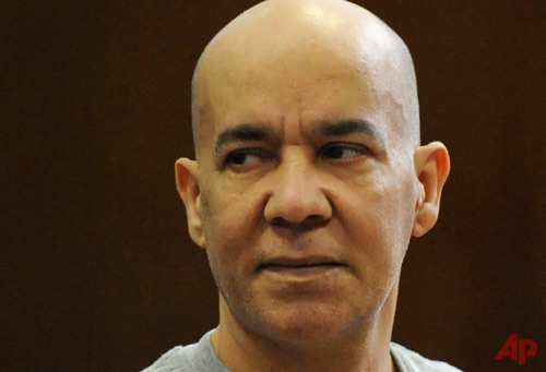 Pedro Hernandez Nov.15 2012 hearing Photo /  AP - Louis Lanzano, Pool