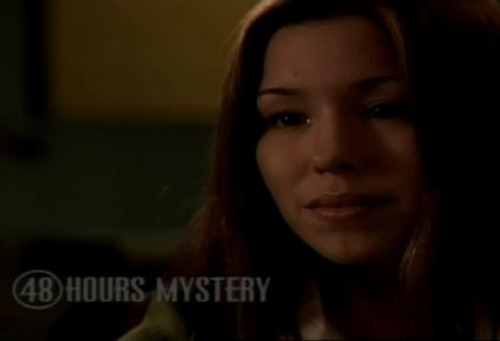 jodi arias aired march 7 2009 clips of jodi arias