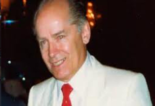 James Whitey Bulger Photo / Souce: FBI
