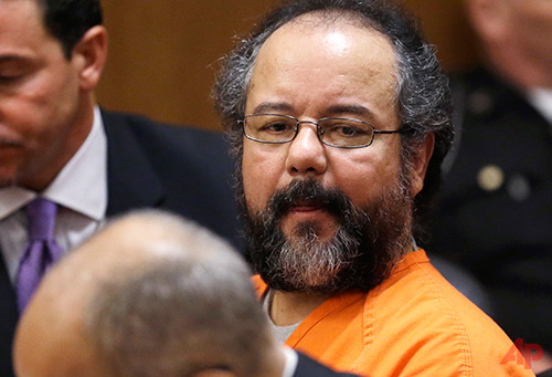 Ariel Castro July 26, 2013 Cleveland Photo / AP -Tony Dejak
