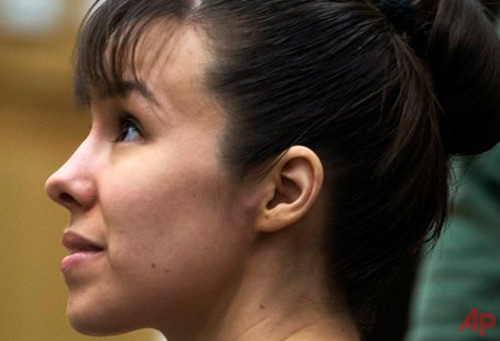 Lawyers for convicted killer Jodi Arias want her new sentencing moved out of the Phoenix metropolitan area because of excessive publicity.