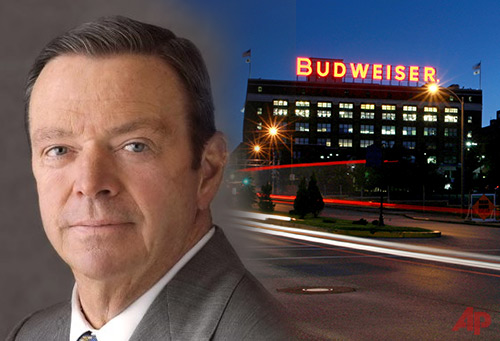 executive summary of anheiser busch companies inc Anheuser-busch inbev is once again shaking up its north american executive leadership team, today announcing the appointment of a new ceo to oversee its largest market, among other key changes michel doukeris, the company's current chief sales officer, will take over as the ceo of a-b inbev.