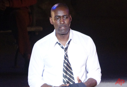 Shield' actor Michael Jace was accused of shooting and killing his ...